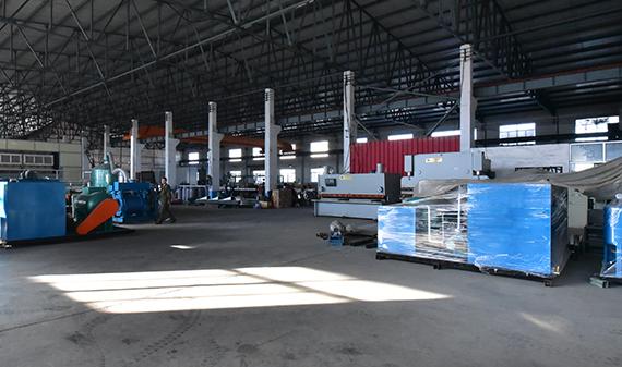 Company environment 5